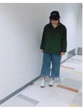 靴下屋 セレオ国分寺店 eriponさんの(GYDA ジェイダ)を使ったコーディネート