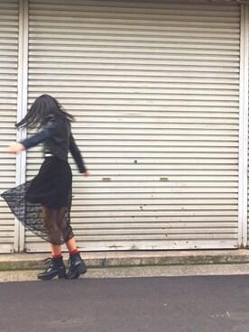 Mayumiさんの(INGNI|イング)を使ったコーディネート