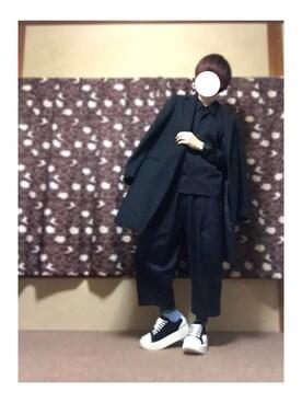 kaitoさんの(Y's|ワイズ)を使ったコーディネート