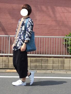 kaitoさんの(SENSE OF PLACE by URBAN RESEARCH|センス オブ プレイス バイ アーバンリサーチ)を使ったコーディネート