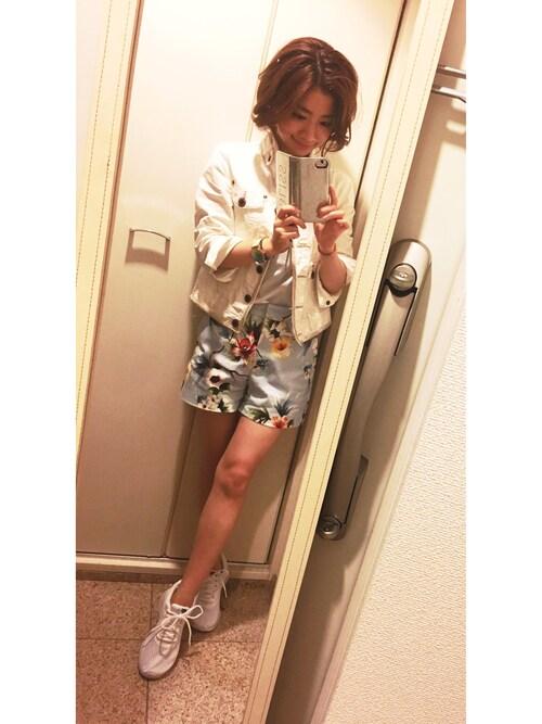 majyokaさんの(DOUBLE STANDARD CLOTHING)を使ったコーディネート