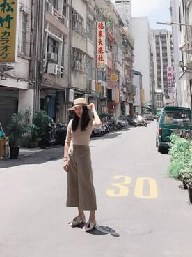 Teresa Lai looks