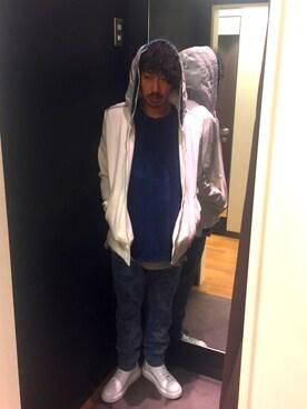 DIESEL 大丸札幌店 (MEN'S)|daisukeさんの(DIESEL|ディーゼル)を使ったコーディネート