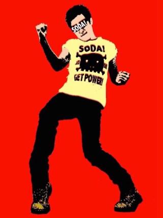 TADANOBUASANO さんの(SODA!)を使ったコーディネート