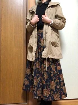 いとーちゃん的時尚穿搭