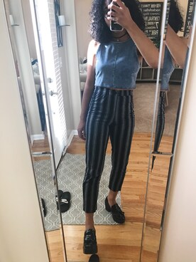 (Brandy Melville) using this えりりん looks