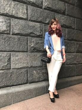 LOVELESS名古屋|Chie ♡さんの(3.1 Phillip Lim|スリーワン フィリップ リム)を使ったコーディネート