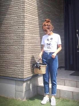 Chinatsu♡さんの(SMIRNASLI サミールナスリ)を使ったコーディネート