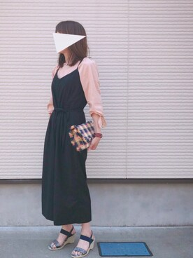 mamarenon♡さんの(Demi-Luxe BEAMS|デミルクス ビームス)を使ったコーディネート