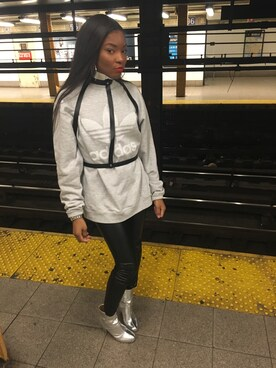 (adidas) using this KRenee looks