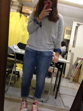 yuko teraokaさんの(Ungrid|アングリッド)を使ったコーディネート