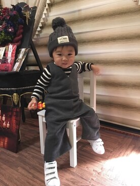 iyori2015さんの(adidas|アディダス)を使ったコーディネート
