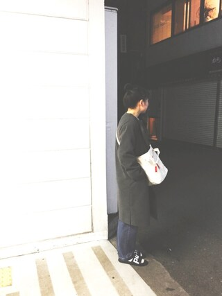 natsumi さんの「オリジナルニコアンドロゴデッキサンダル【niko and...】(niko and... ニコアンド)」を使ったコーディネート