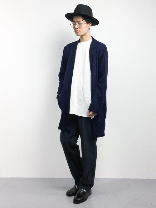 気温22度に快適な服装|春や秋におすすめのジャケット