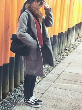 meikoさんの(Linea storia|リネアストリア)を使ったコーディネート