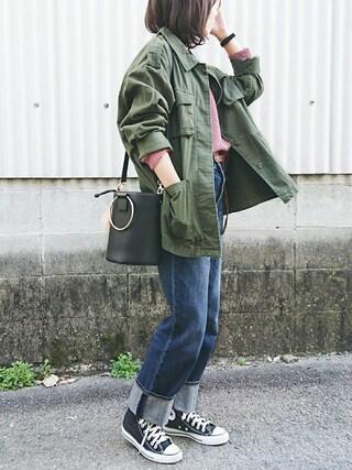 「スリムフレームダテメガネ(N.(N. Natural Beauty Basic))」 using this meiko looks