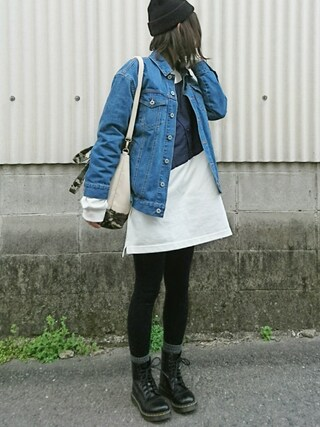 「◆BIG Gジャン(N.(N. Natural Beauty Basic))」 using this meiko looks