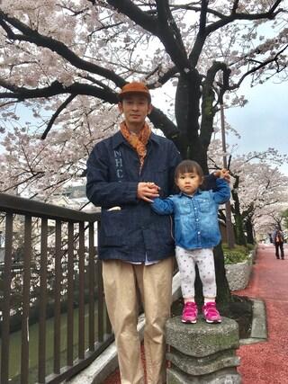 junya_kasugaさんの「BEAMS PLUS / 2プリーツ チノパンツ(BEAMS PLUS|ビームスプラス)」を使ったコーディネート