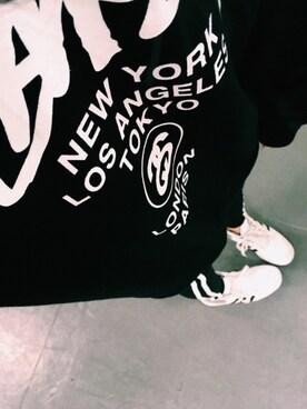 (adidas) using this 효전 looks