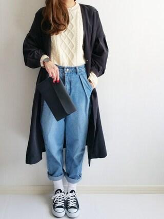 「WEGO/タグポイントソックス(WEGO)」 using this Ayumi looks