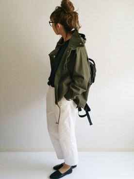 Ayumiさんの(CITRINE Chakra|シトリンチャクラ)を使ったコーディネート