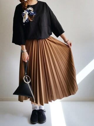「(シングル)リボンブレスレット【PLAIN CLOTHING】(PLAIN CLOTHING)」 using this Ayumi looks