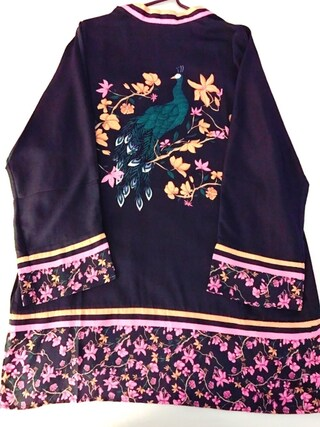(cotton on) using this minkukuku looks