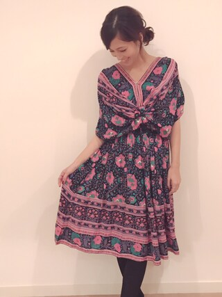 (Velnica) using this 安田美沙子 looks