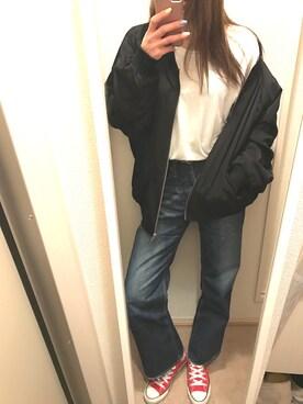 natsuさんの(GYDA|ジェイダ)を使ったコーディネート