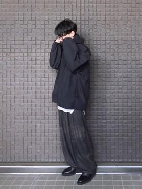 心-Shine-さんの(LAD MUSICIAN|ラッドミュージシャン)を使ったコーディネート