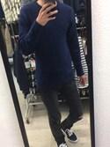 kousukeさんの(METHOD|ジーユー)を使ったコーディネート