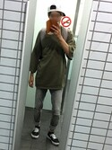 kousukeさんの(BestMart|ザラ)を使ったコーディネート