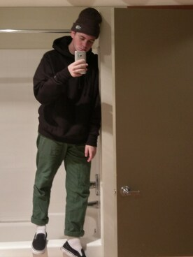 (THE NORTH FACE) using this Josh Kruse looks