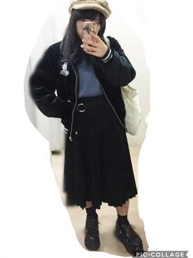 もんち☆さんの(IKUMI|イクミ)を使ったコーディネート
