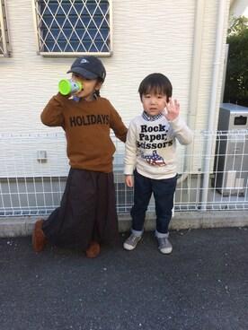 emi_mitoさんのコーディネート