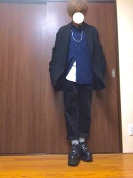 taichiさんの(YOSUKE|ヨースケ)を使ったコーディネート