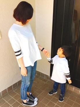 yuzuuu〜♡さんの(coen|コーエン)を使ったコーディネート