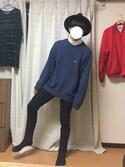 (H&M) using this いけっち looks