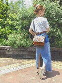「TREE(russet)」 using this リナ looks