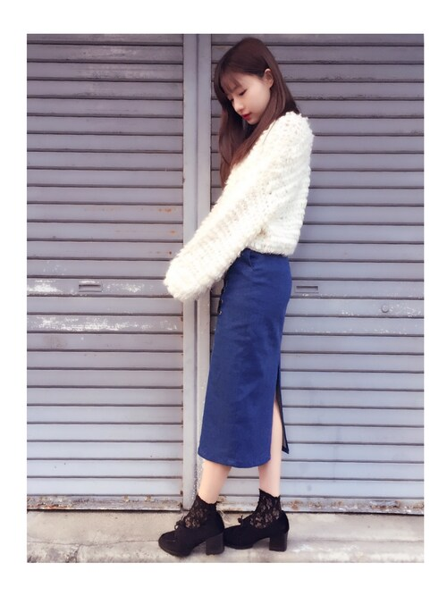 村瀬紗英 ファッション