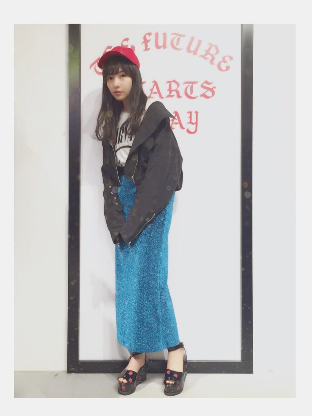 【NMB48】村瀬紗英応援スレ☆33【さえぴぃ】 [無断転載禁止]©2ch.netYouTube動画>20本 ->画像>1103枚