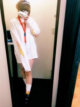 ハル☆侍さんの(YOSUKE|ヨースケ)を使ったコーディネート