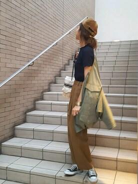 maiさんの(JOURNAL STANDARD|ジャーナルスタンダード)を使ったコーディネート