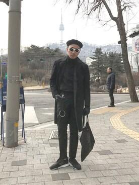 (VINTAGE) using this Ethan Chu looks