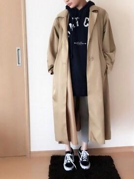 maikoroさんのコーディネート