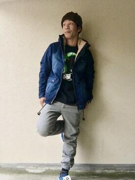 makotoさんの(URBAN RESEARCH Sonny Label|アーバンリサーチサニーレーベル)を使ったコーディネート