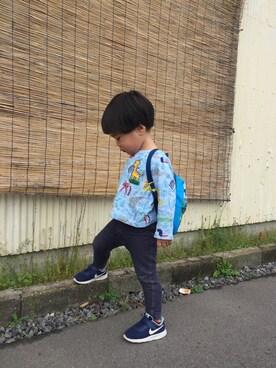 sakuyukiさんのコーディネート