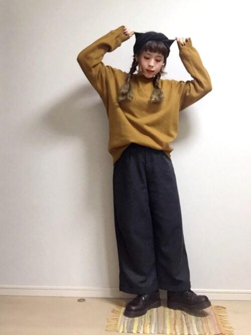 ☆★gizmo★☆さんの(WC)を使ったコーディネート