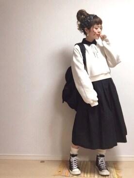 ☆★gizmo★☆さんの(古着)を使ったコーディネート