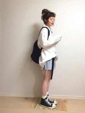 ☆★gizmo★☆さんの(WEGO|ウィゴー)を使ったコーディネート